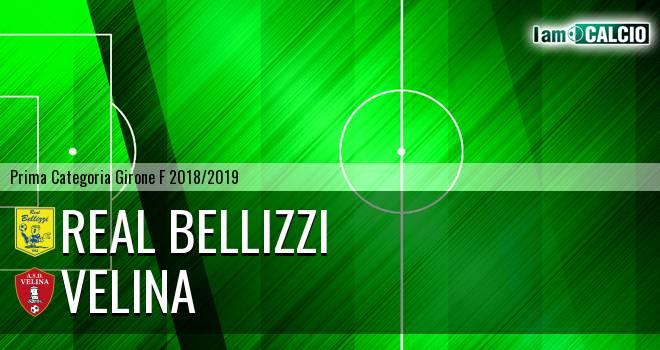 Real Bellizzi - Velina