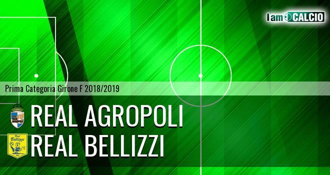 Real Agropoli - Real Bellizzi