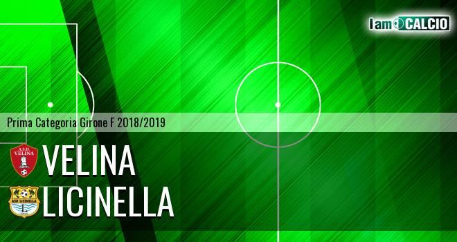 Velina - Licinella