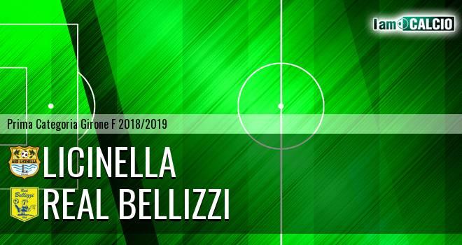 Licinella - Real Bellizzi