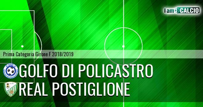 Golfo di Policastro - Real Postiglione