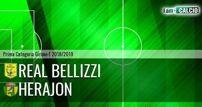 Real Bellizzi - Herajon