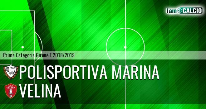 Polisportiva Marina - Velina