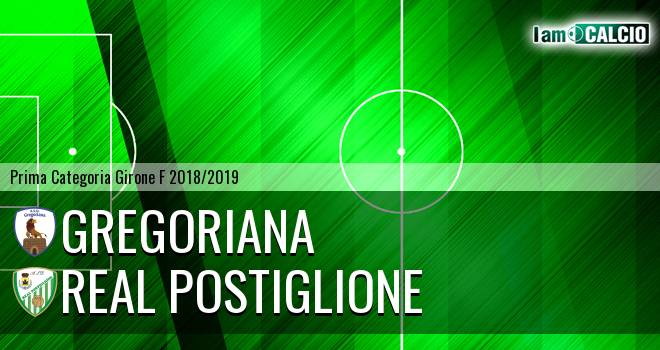 Gregoriana - Real Postiglione