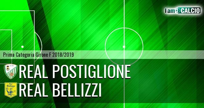 Real Postiglione - Real Bellizzi