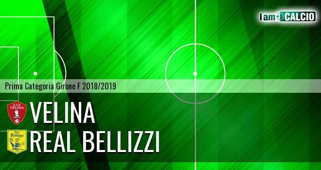 Velina - Real Bellizzi