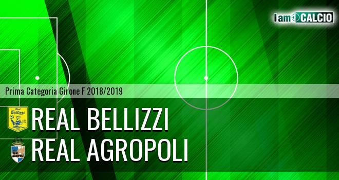 Real Bellizzi - Real Agropoli