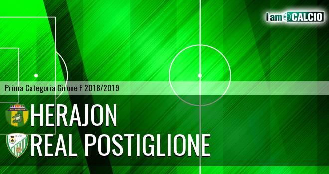 Herajon - Real Postiglione
