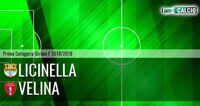 Licinella - Velina