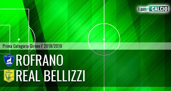 Rofrano - Real Bellizzi