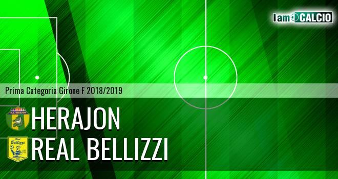Herajon - Real Bellizzi