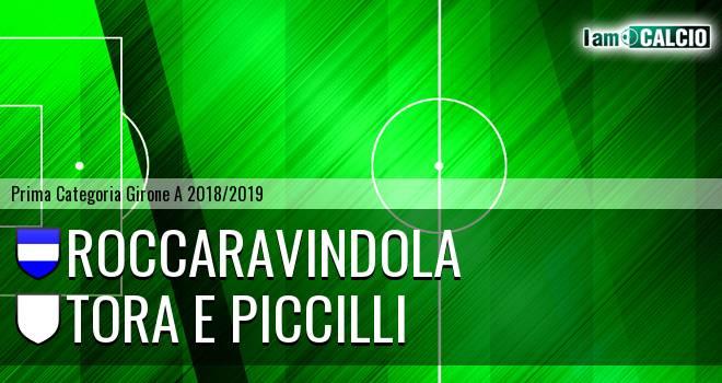 Roccaravindola - Tora e Piccilli