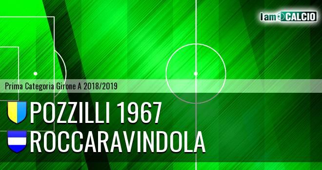 Pozzilli 1967 - Roccaravindola