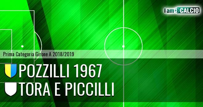 Pozzilli 1967 - Tora e Piccilli