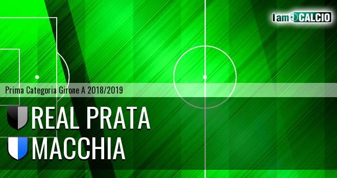 Real Prata - Macchia