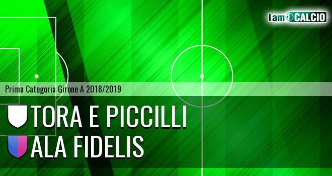 Tora e Piccilli - Ala Fidelis