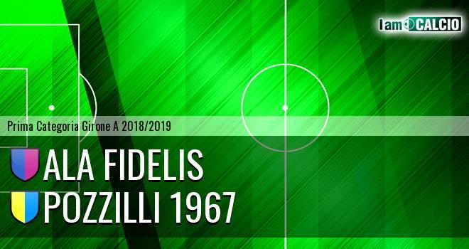 Ala Fidelis - Pozzilli 1967