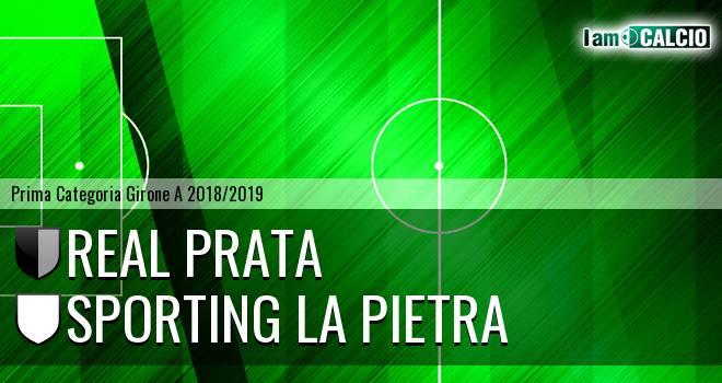 Real Prata - Sporting La Pietra