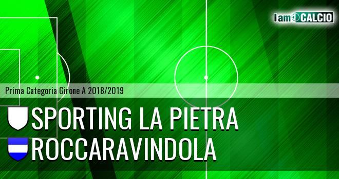Sporting La Pietra - Roccaravindola