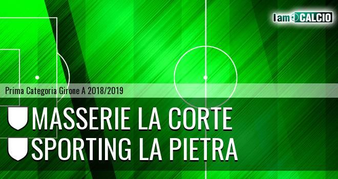 Masserie La Corte - Sporting La Pietra