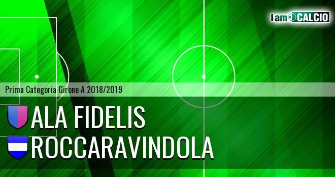 Ala Fidelis - Roccaravindola