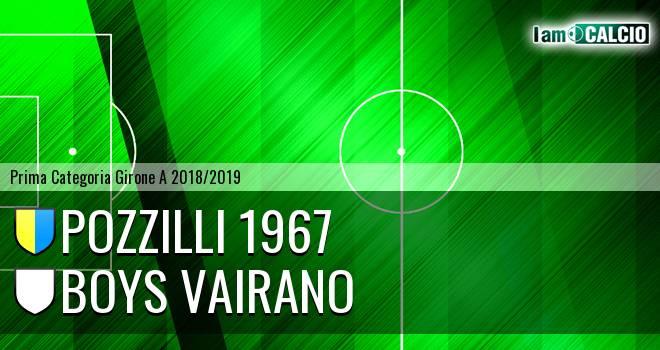 Pozzilli 1967 - Boys Vairano