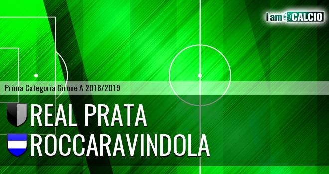 Real Prata - Roccaravindola