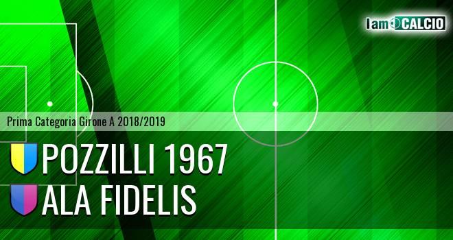 Pozzilli 1967 - Ala Fidelis