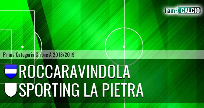 Roccaravindola - Sporting La Pietra
