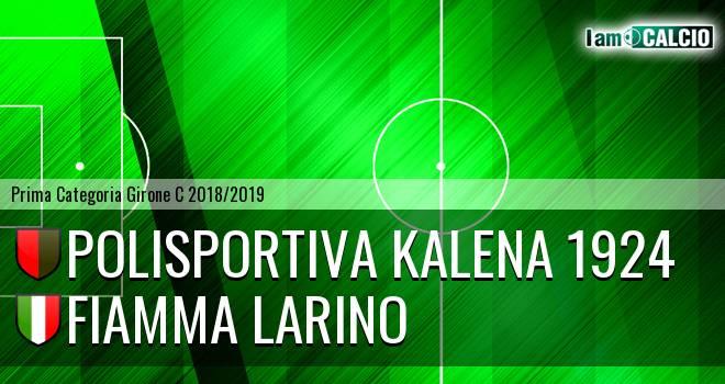 Polisportiva Kalena 1924 - Fiamma Larino