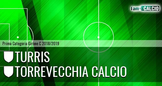 Turris - Torrevecchia Calcio