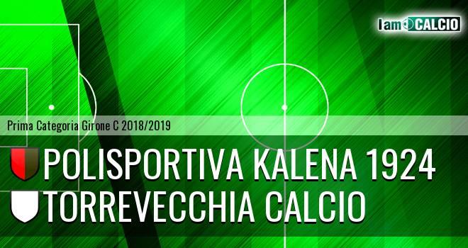 Polisportiva Kalena 1924 - Torrevecchia Calcio