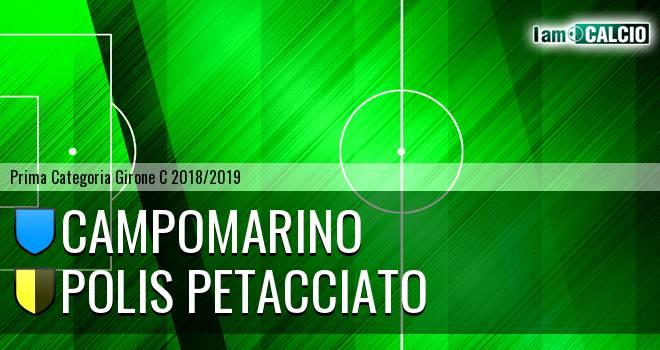 Campomarino - Polis Petacciato