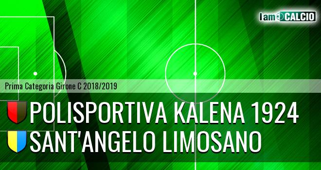 Polisportiva Kalena 1924 - Sant'Angelo Limosano