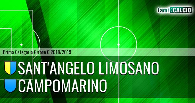 Sant'Angelo Limosano - Campomarino