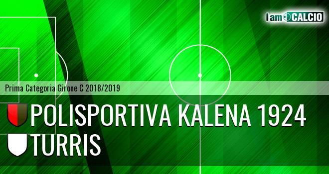 Polisportiva Kalena 1924 - Turris