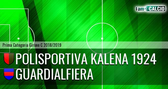 Polisportiva Kalena 1924 - Guardialfiera
