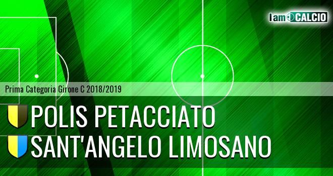 Polis Petacciato - Sant'Angelo Limosano