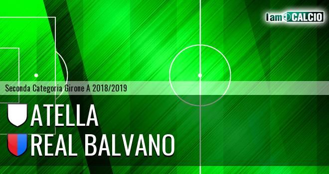 Atella - Real Balvano