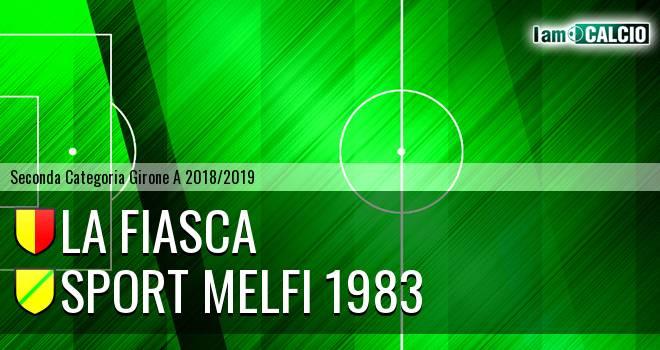 La Fiasca - Sport Melfi 1983