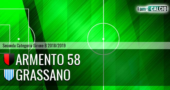 Armento 58 - Grassano