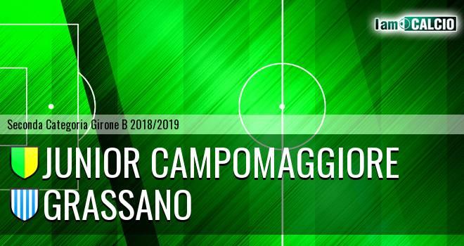 Junior Campomaggiore - Grassano
