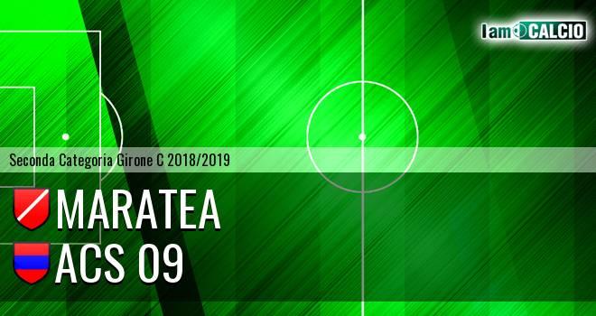 Maratea - Acs 09