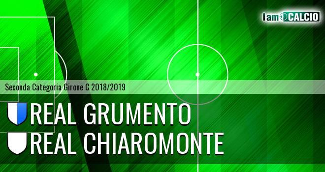 Real Grumento - Real Chiaromonte
