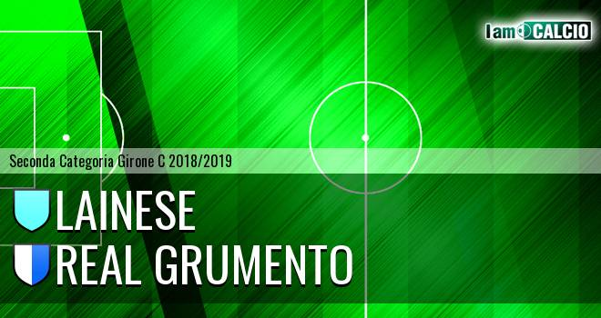 Lainese - Real Grumento