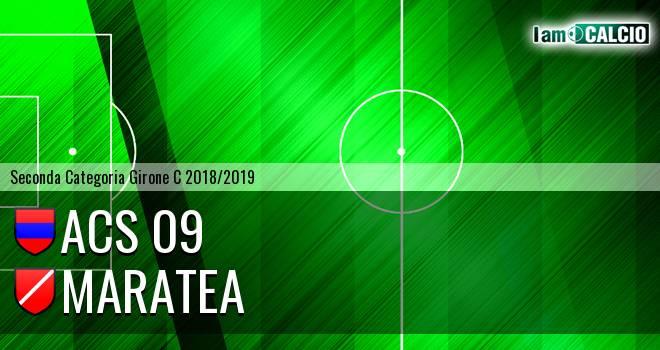 Acs 09 - Maratea