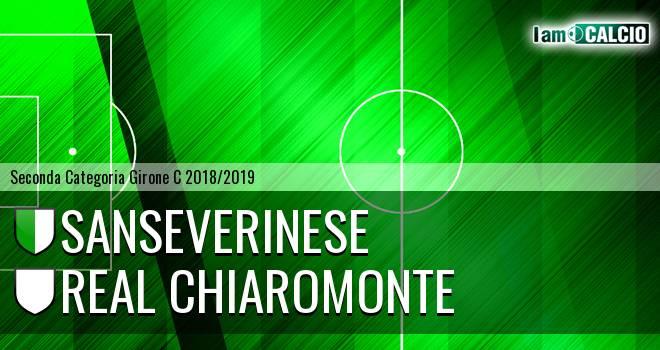 Sanseverinese - Real Chiaromonte