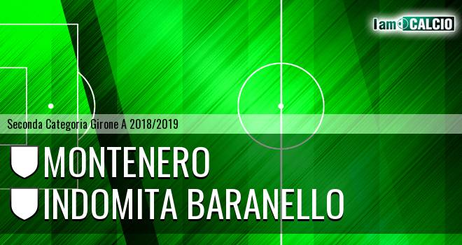 Montenero - Indomita Baranello