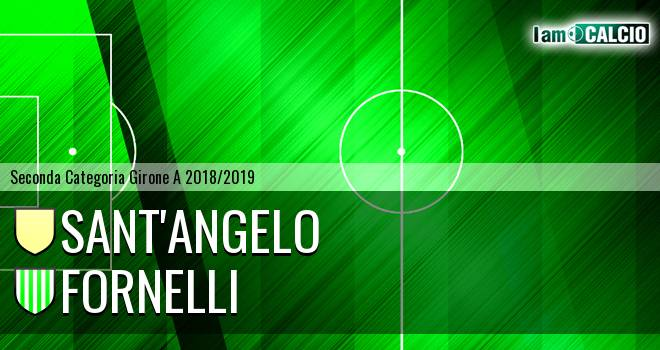 Sant'Angelo - Fornelli