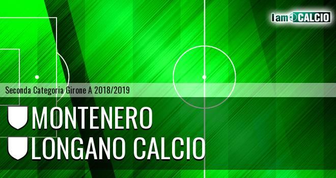 Montenero - Longano Calcio
